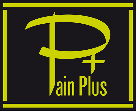 Logo Pain Plus